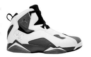 Mens Nike Air Jordan True Flight Shoes DS Leather $145