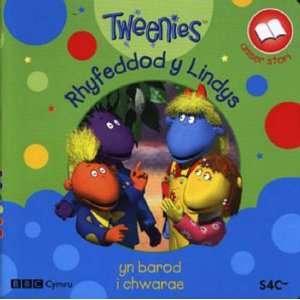 Rhyfeddod Y Lindys (Cyfres Tweenies) (Welsh Edition