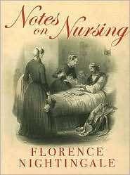 Notes on Nursing, (0752440365), Florence Nightingale, Textbooks