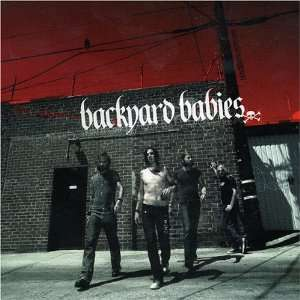 Stockholm Syndrome: Backyard Babies: Music