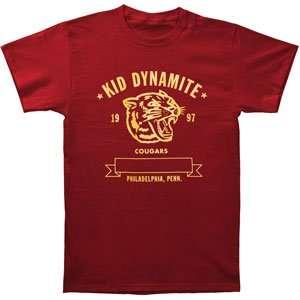 Kid Dynamite   T shirts   Band: Clothing