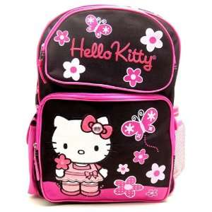 Hello Kitty School Backpack, Hello Kitty lunch bag also