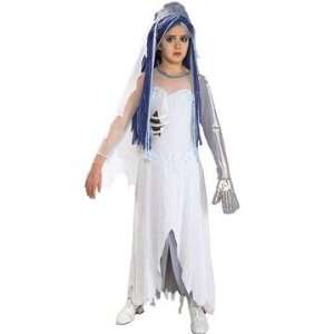 Corpse Bride Child Costume (Small) Toys & Games