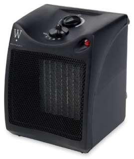 262706 Westpointe, Compact Ceramic Heater w/ Thermostat