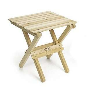 Small Wood Folding Table Plans