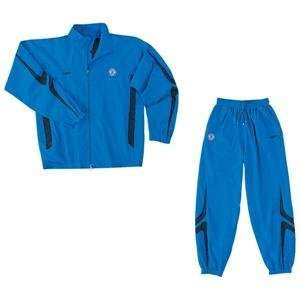 Umbro Cruz Azul Warm Up Suit: Sports & Outdoors