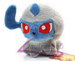 Pokemon New ABSOL 5 Soft Plush Doll PB25