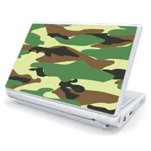 Cover Decal Sticker for Dell Mini 10 / Mini 10v Netbook Laptop