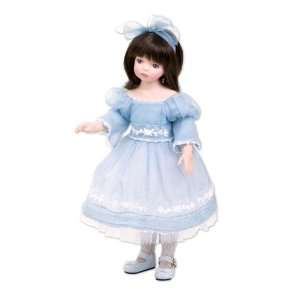 Marie Osmond Alyssa Blue Toys & Games