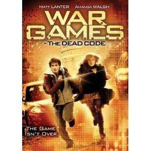 Amanda Walsh)(Colm Feore)(Chuck Shamata)(Maxim Roy)(Nicolas Wright