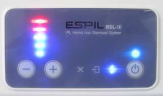 specifications model bsl 10 wavelength 475 1200nm max energy level 25j