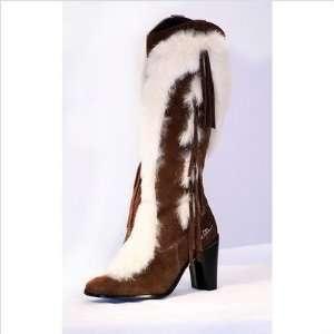 Capelta UrbanCowgirl Womens Urban Cowgirl Boots Size: EU 36 / US 5 6
