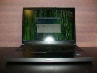 Dell Precision M6400 Intel Core 2 Duo 2.6GHz 4GB 17 WUXGA WiFi Laptop