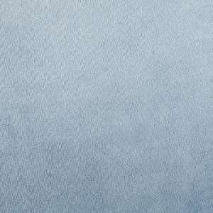 58 Wide Poly/Cotton Velour French Blue Fabric By The