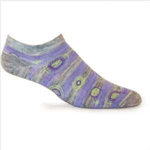Goodhew LD13W440 Womens Freedom Footie Merino Wool Sock