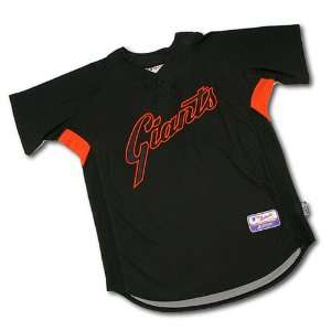 San Francisco Giants Authentic MLB Cool Base Batting Practice Jersey