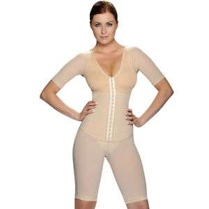 Vedette 341 Compression Post Surgery Garment Sleeves Liposuction
