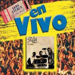 Ruido Blanco En Vivo Soda Stereo Music