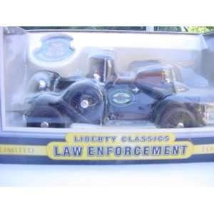 LIBERTY CLASSICS LAW ENFORCEMENT SERIES POLICE, MISSOURI
