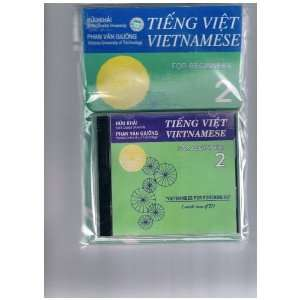 Tieng Viet Vietnamese for Beginners: Victoria University: Books