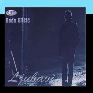 Ljubavi Dado Glisic Music