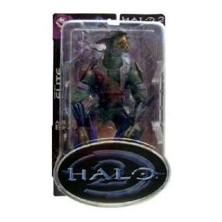 Halo 2 Series 5 Spec Ops Elite   Dual Plasma Rifles NEW