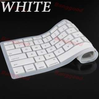 silicone keyboard cover for apple macbook pro 13 15 17