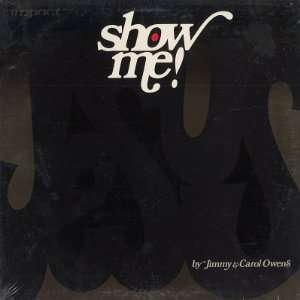 Show Me!: Jimmy & Carol Owens: Music
