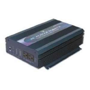 12175A Modified Sine Wave Inverter 12VDC  1750 Watts: Car Electronics