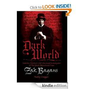Adventures Crew: Kelly Crigger, Zak Bagans:  Kindle Store