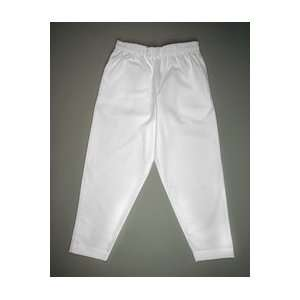 C15 Mens Chef Baggies (White) 2XL (1/Order): Home