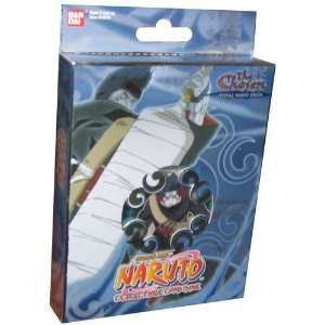 Naruto The Chosen TSUNADE Tidal Wave A Theme Starter Deck   50 cards
