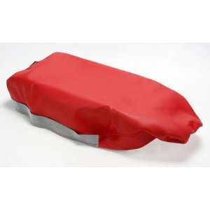 Travelcade Saddlemen ATV Seat Cover Red Honda TRX250R