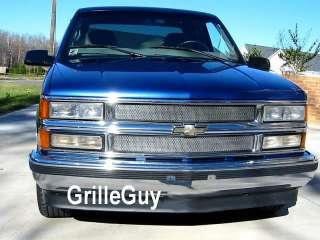 Chevy Silverado Truck Grille, 94 95 96 97 98, grill