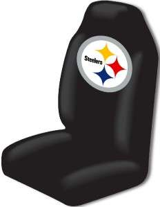 car seat covers floor mats nfl set steelers car truck seat cover
