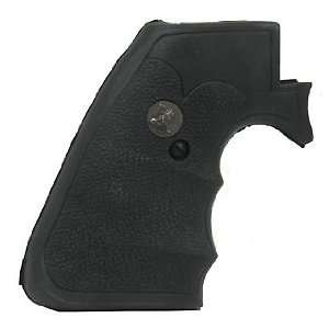 Pachmayr Gripper Grips for Revolvers   Ruger New Model Super Blackhawk