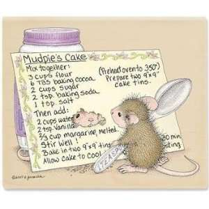 Yummy Recipe   Rubber Stamps
