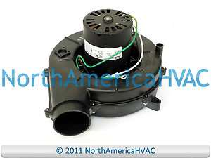 Trane Fasco Furnace Inducer Motor 702112479 7021 12479