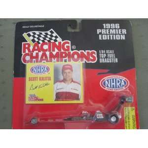 Scott Kalitta Top Fuel Dragster NHRA 1996 Premiere By