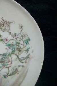 Rare Rosenthal Signed Bele Bachem Vintage Sgnd Plate #2