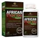 Genceutic Naturals, African Mango + Green Tea, 500 MG 6