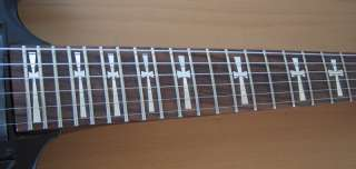 TONY IOMMI CROSS G400 Gibson SG Inlay Set
