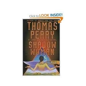 Shadow Woman Thomas Perry Books