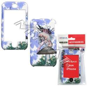 APPLE iPhone Lost Angel Phone Protector Cover