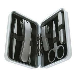 Stainless Steel Manicure Kit
