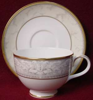Royal Doulton 1815 Tableware Collection: Elegant patterns