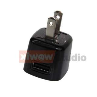 OEM Wall Travel Home Charger+Data Cable for Blackberry Torch 9800 9810
