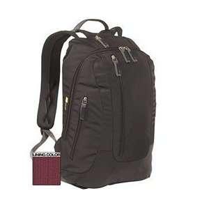 Case Logic Full Sized Notebook Backpack 15.4in Black