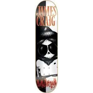 0a2b98c4b7 Blind Craig Scarface Kenny 7.62 Skateboard Deck on PopScreen