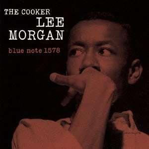 Cooker Lee Morgan Music